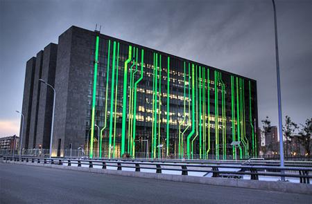 tech-building