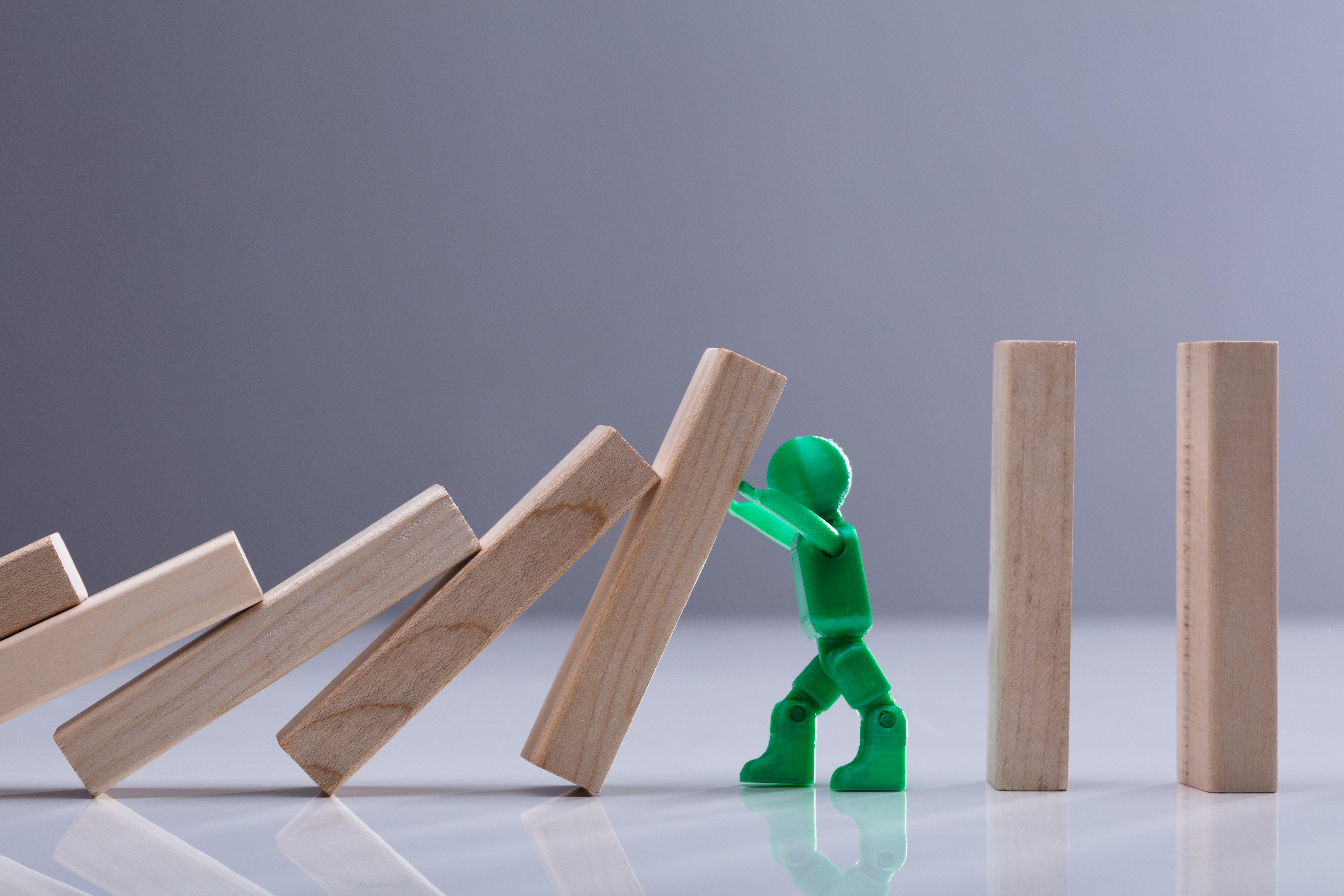 CMMS for risk management