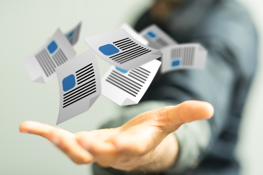 cmms -- solution to your document storage solutions