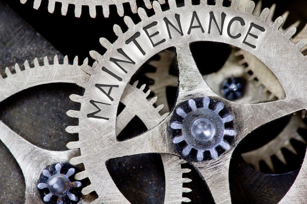 Facility Maintenance in 2019 - Maintenance Care