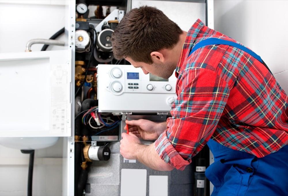 Maintenance work order task