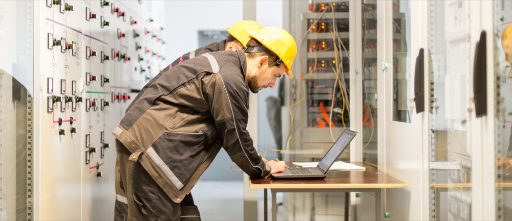 online work order system