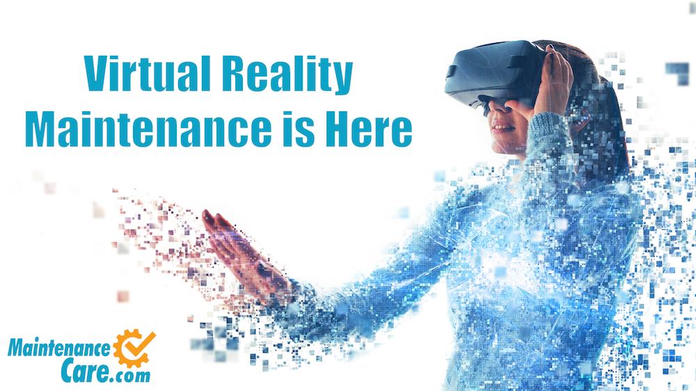 3D Virtual Maintenance