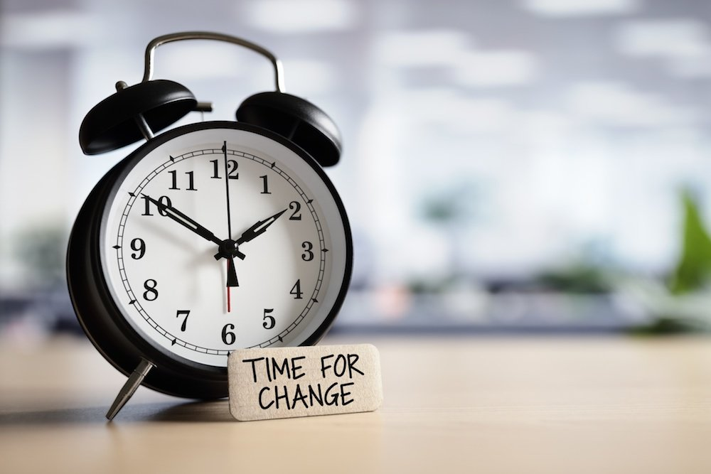 CMMS 2018 || Why it's time for a change in your maintenance plans