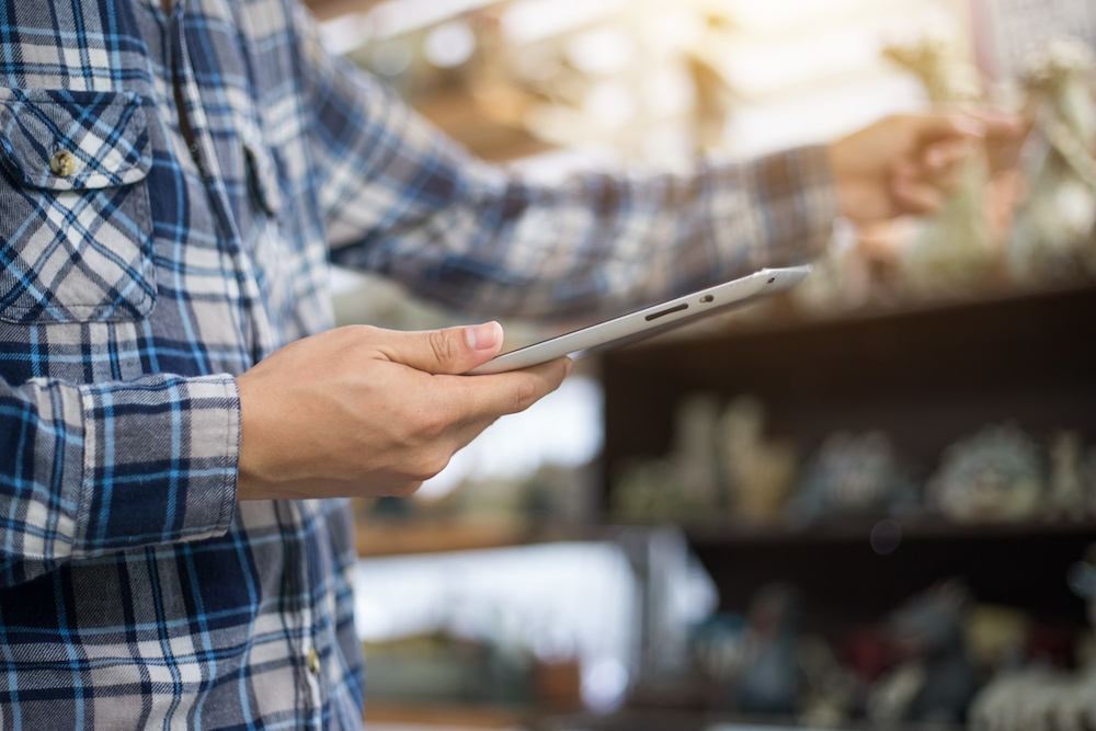 Parts and Inventory Management in CMMS    Maintenance Care
