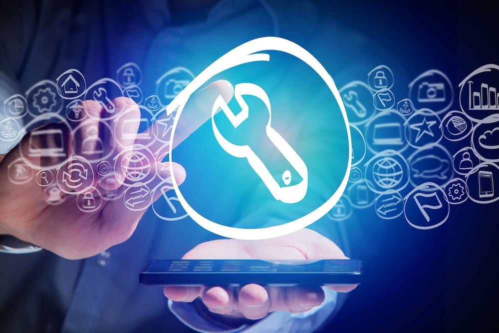 Best mobile CMMS 2018   Maintenance management Software   CMMS app
