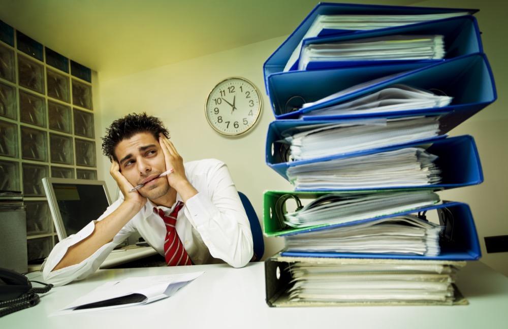 CMMS can reduce maintenance paperwork
