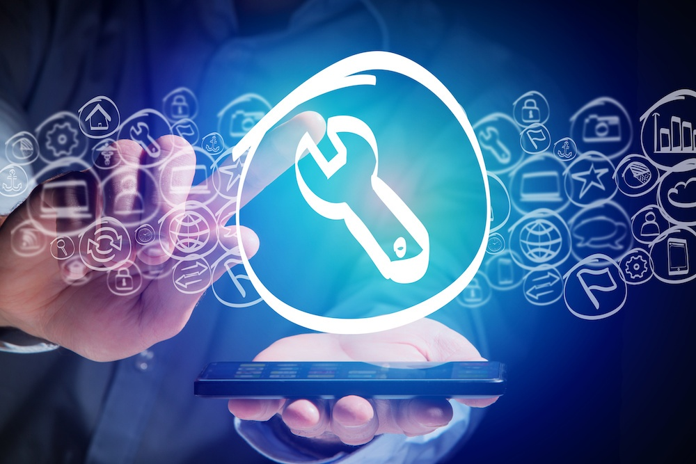 Best mobile CMMS 2018|| Maintenance management Software|| CMMS app